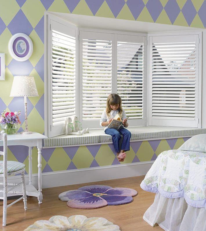 cordless shutters childrens room children safety