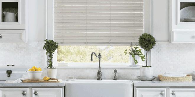 farmhouse window treatments inspiration Houston TX