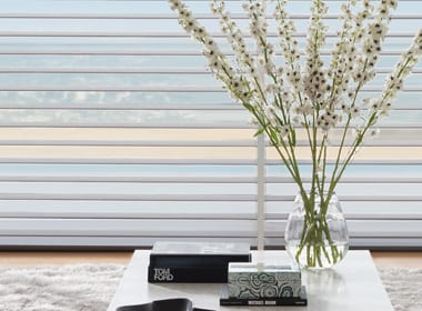 sheer shades Hunter Douglas silhouette window shades Magnolia TX