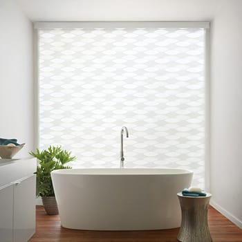 hunter douglas motorized shades Houston