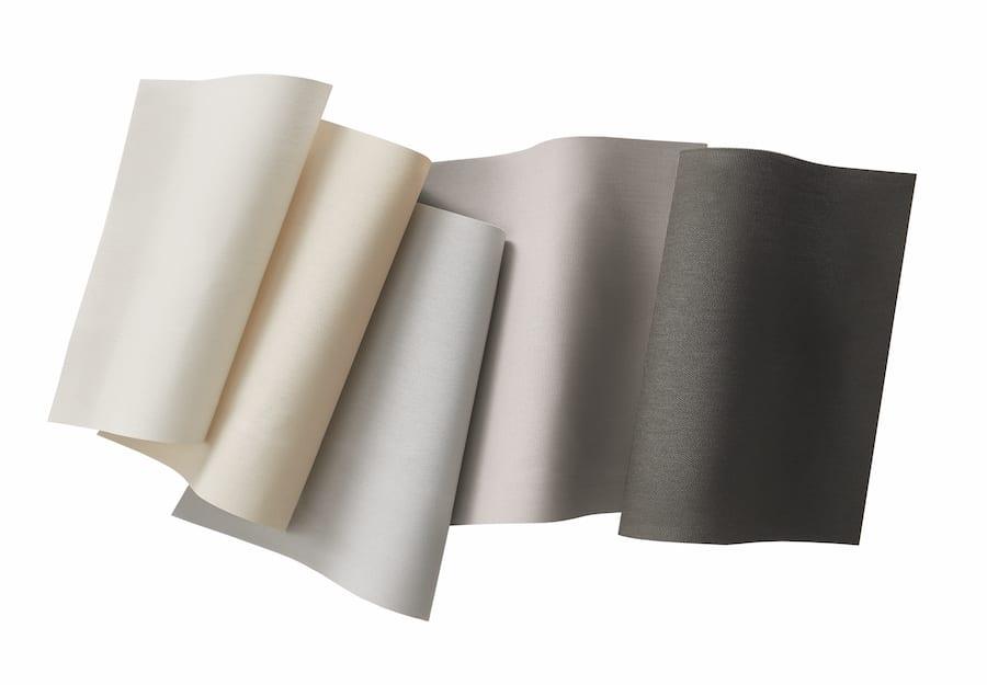 GreenScreen® Sea-Tex™ neutral fabric options.