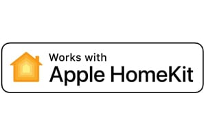 automated shades controlled by apple homekit and siri