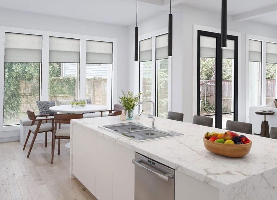best of 2020 kitchen ideas in an open floor plan home houston TX