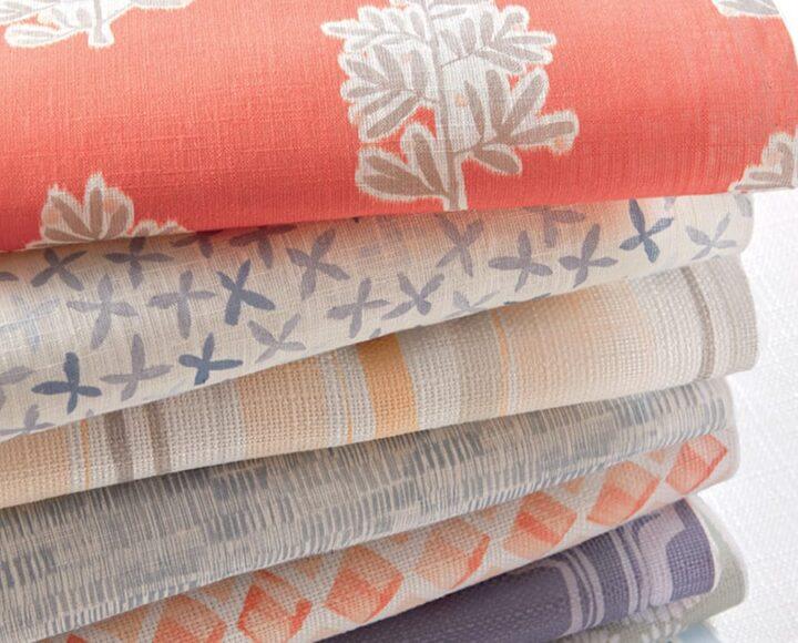 design studio custom window treatments fabrics for draperies in Magnolia TX