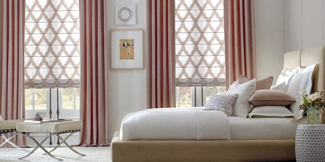use fabrics for a spring refresh in your houston TX home