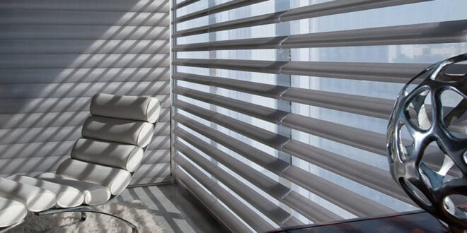 tips for achieving balanced light with window treatments in Houston TX