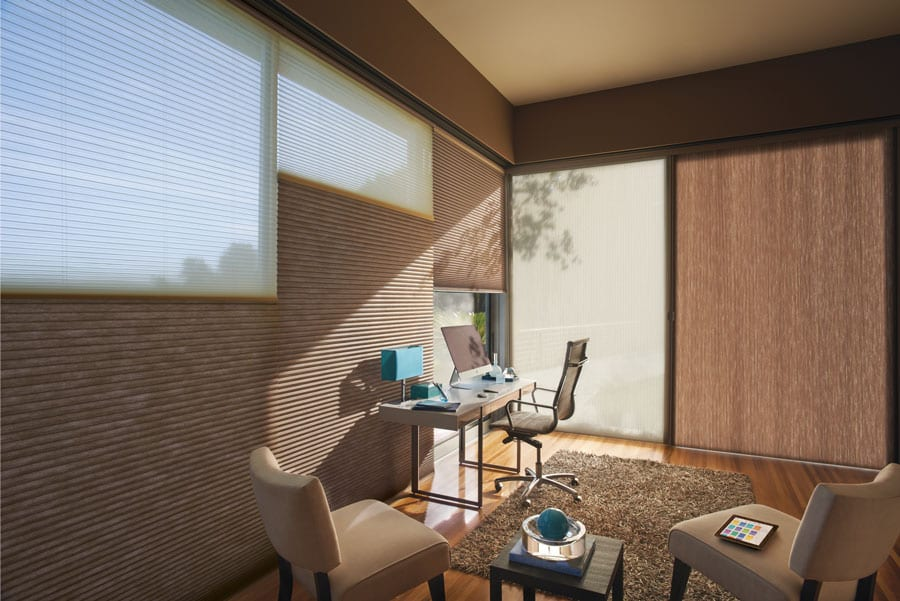 Duette® Honeycomb Shades with Duolite®