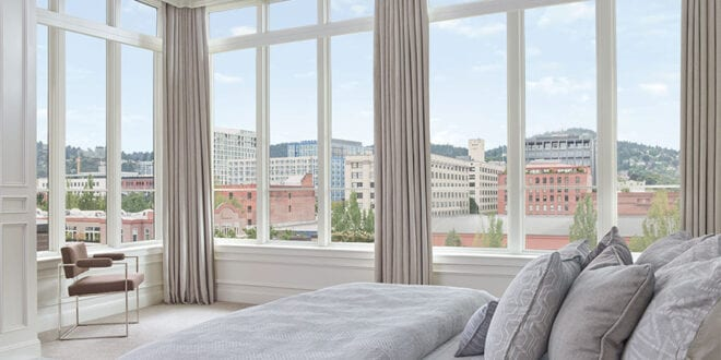 window treatments for your largest windows in houston TX