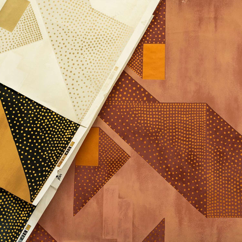 creative blinds wallpaper