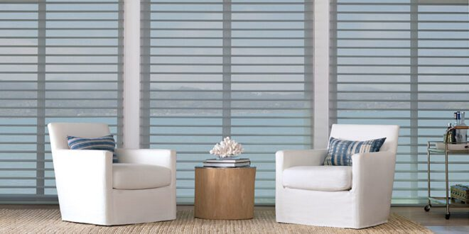 popular window covering solutions in Houston TX
